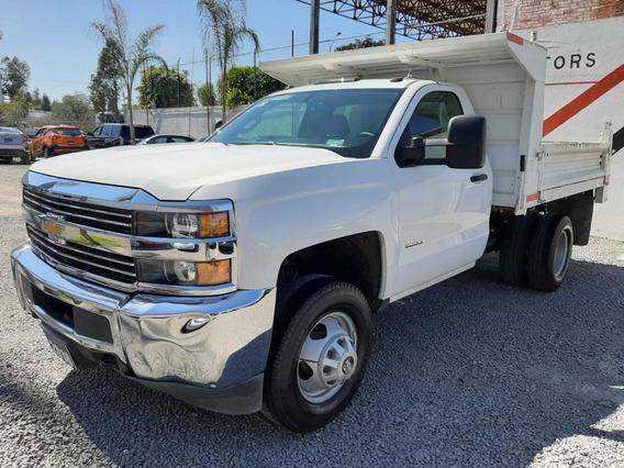 Chevrolet 3500 Silverado 3500