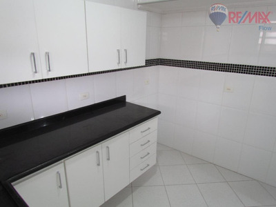 Locação Apartamento, 01 Dormitório, 01 Vaga - Metrô São Judas - Ap3771