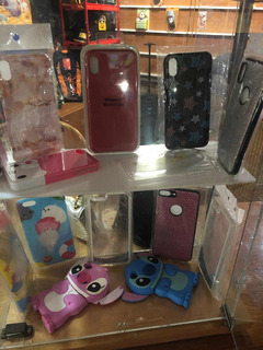 Forros Para iPhone 5 5s X