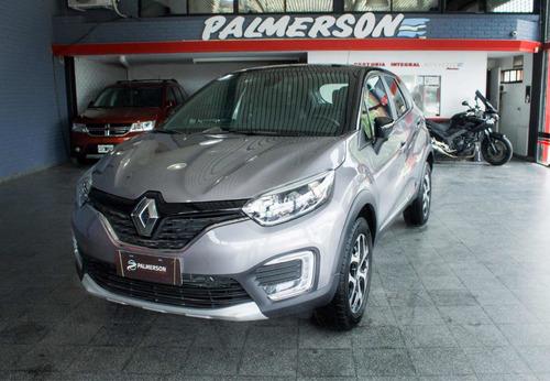 Renault Captur 2021 2.0 Intens Manual