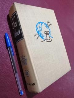Tus Labores. Libro De Croche Y Costura. G Oheim.