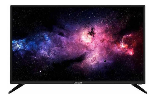 Televisor 43 4k  Smart Tv Marca Caixun 2 Año De Garantía