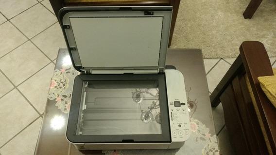 Promocao Impressora Canon Mp250 Funcionando