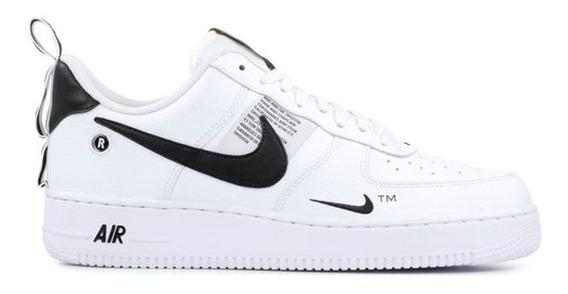 Tênis Nike Air Force 1 Casual Passeio - Lançamento 2019