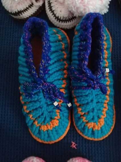 Tejidos A Crochet, Tricot, Telar.