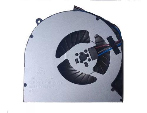 Abanico Ventilador Toshiba P50  P50t  P55  P55t S50
