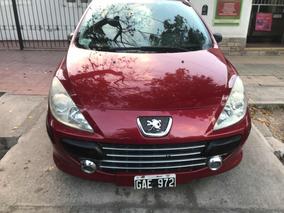 Peugeot 307 1.6 Xr 2007