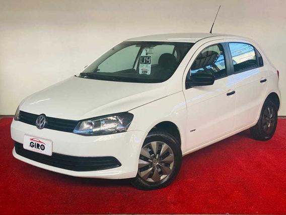 Volkswagen Novo Gol 1.6 City