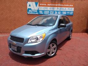 Chevrolet Aveo 1.6 C 5vel Ee Mt A/c