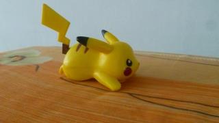 Muñecos Pokemon Coleccion C/u.