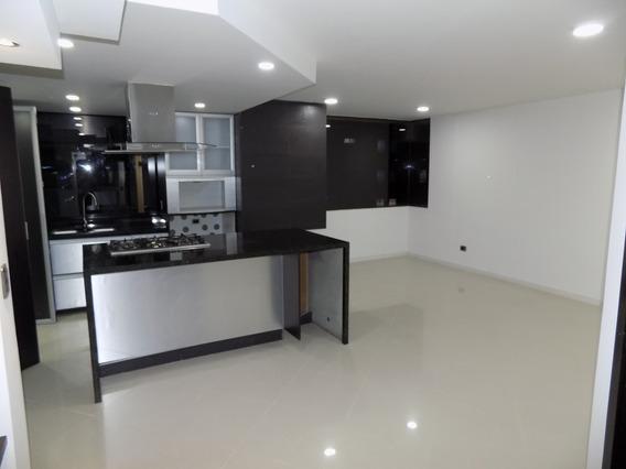 Apartamento En Venta - Permuta, Chicó Norte
