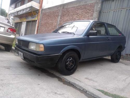 Volkswagen Gol 1.6 Gl 1992