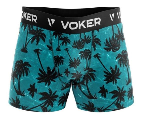 Kit 30 Cuecas Boxer Polo Voker Atacado Revenda R$ 5,30 Und