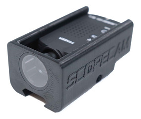 Camera Para Airsoft Legend 2 Assault