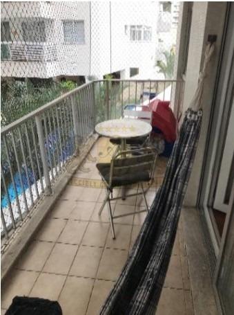 Imagem 1 de 11 de Icaraí - Niterói - Rj - Al2779