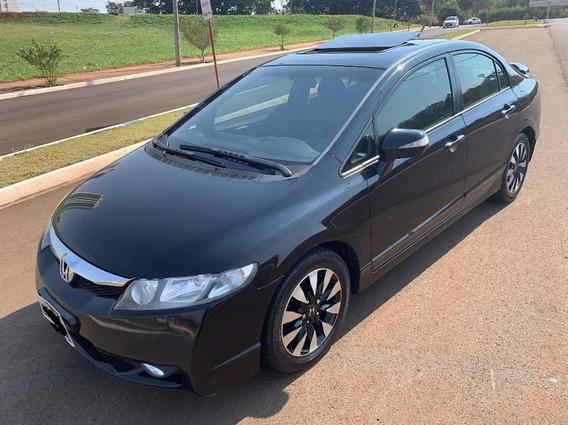 Honda Civic 1.8 Lxl Flex Mec