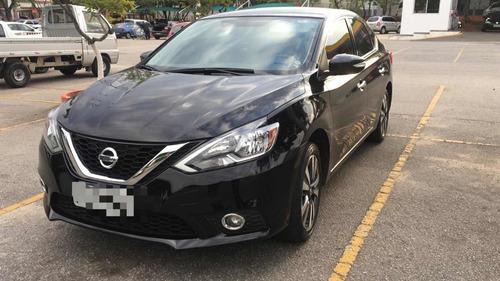 Nissan Sentra 2017 2.0 S Flex Aut. 4p