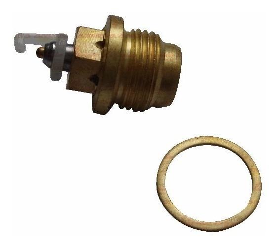 Agulha Para Carburadores Solex 2e/3e 290 Cód.:00964