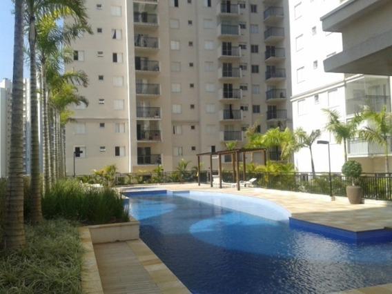 Apartamento A Venda, 3 Dormitorios, 2 Vagas De Garagem, Pronto Para Morar - Ap06991 - 34445394