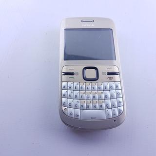 Celular Nokia C3-00 (usado)