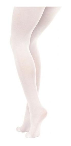 Medias Panty Negras, Carne Y Blancas De Dama Marca Delux