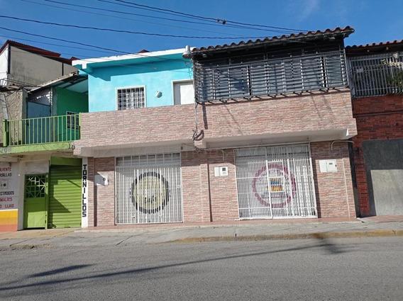Alquiler Local En Centro Me
