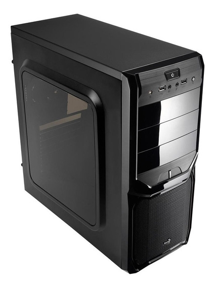 Pc Server I7 7700 Strix 16gb Ram 2tb Hd 120gb Ssd Win10 Pro