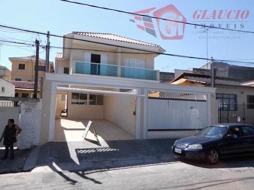 Sobrado Para Venda Em São Paulo, Vila Sônia, 3 Dormitórios, 3 Suítes, 4 Vagas - So0129_1-1009870