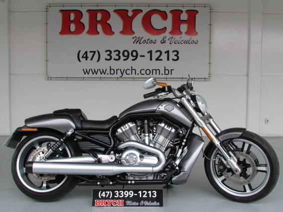 Harley Davidson V-rod 1250 Muscle Vrscf Abs 2014