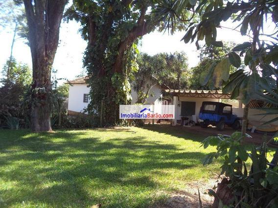 Village - Casa Em Lote De 1374 M². - Ca1223