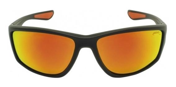 Óculos Saint Fluence Orange Polarizado