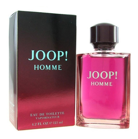 Perfume Joop! Homme Mas Edt ( Decant Amostra 5ml Original )