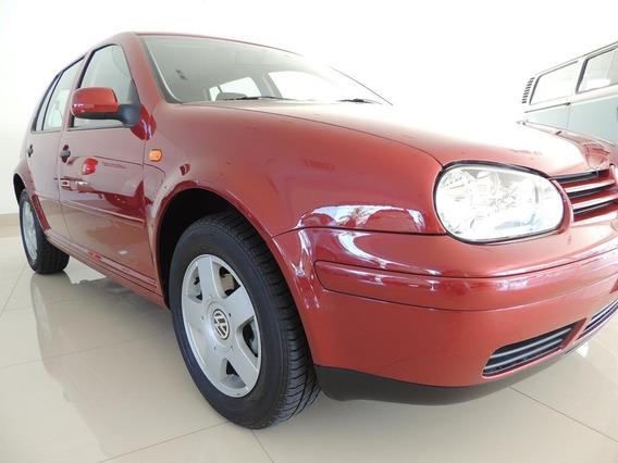 Volkswagen Golf 2.0 4p 2000