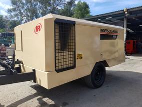 Compresor De Aire Ingersoll Rand 600 Cfm Nacional