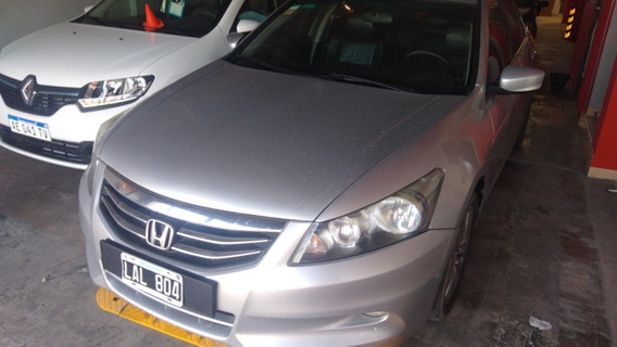 Honda Accord Elx 2,4 At