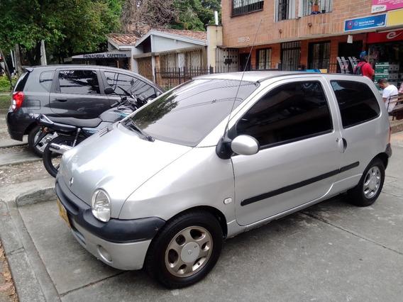 Renault Twingo Dynamique Mt 1200 Aa Vh Ab 2005