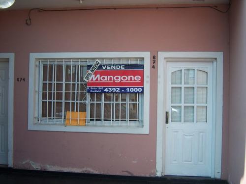 Departamento En Venta En Lomas De Zamora Este