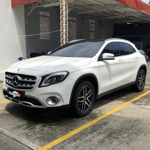 Mercedes Benz Gla 200 Tp 1.600 Cc