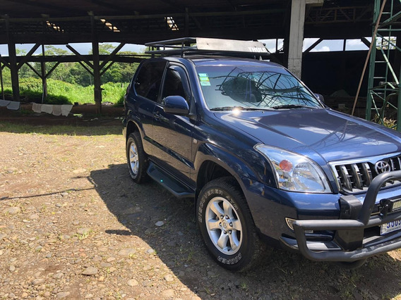 Vendo Toyota Land Cruiser Prado
