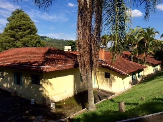 Fazenda Rural À Venda, Jardim Seabra, Amparo. - Fa0002