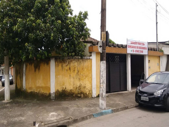 Casa - Venda - Cidade Nautica - Sao Vicente - Pr1456
