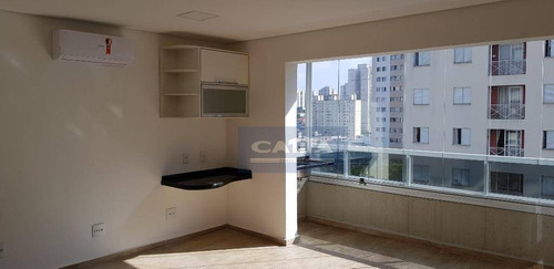 Sala À Venda, 31 M² Por R$ 340.000,00 - Vila Prudente (zona Leste) - São Paulo/sp - Sa0691