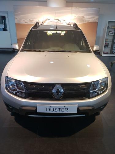 Auto Renault Duster 1.6 Privilege Entrega Inmediata 2021   W
