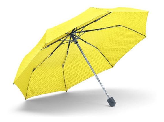 Guarda-chuva (sombrinha) Amarela Bmw