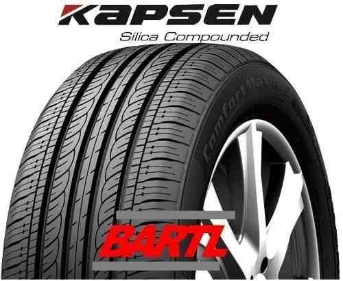 Cubierta 195/60/14 Kapsen H202 Colocada Neumático