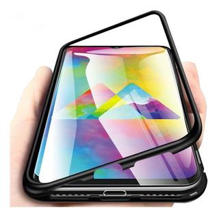Forro Magnetico Samsung A10 A20 A50 Y A70 Transparentes