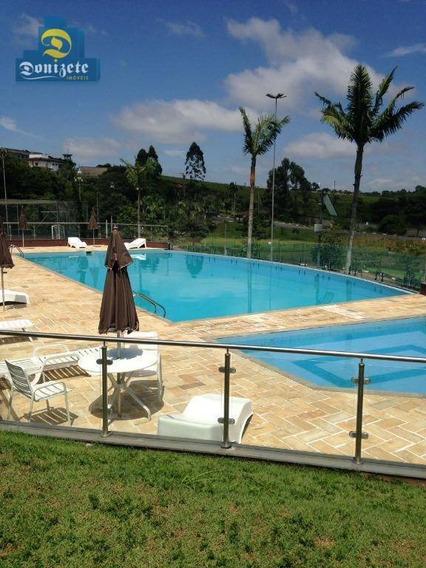 Casa Residencial À Venda, Jardim Aracy, Mogi Das Cruzes. - Ca0670