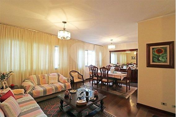 Casa-são Paulo-vila Madalena | Ref.: 353-im465393 - 353-im465393