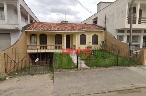 Casa Com 3 Dormitórios À Venda, 233 M² Por R$ 416.000 - Humaitá - Tubarão/sc - Ca0057