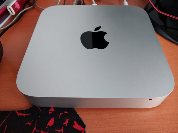 Mac Mini Late 2012 16gb De Ram Ssd 500gb E Magic Trackpad